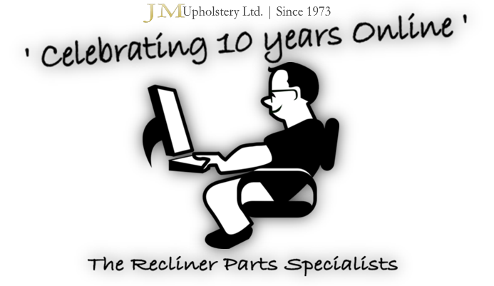 Jm Upholstery The Recliner Parts Specialists